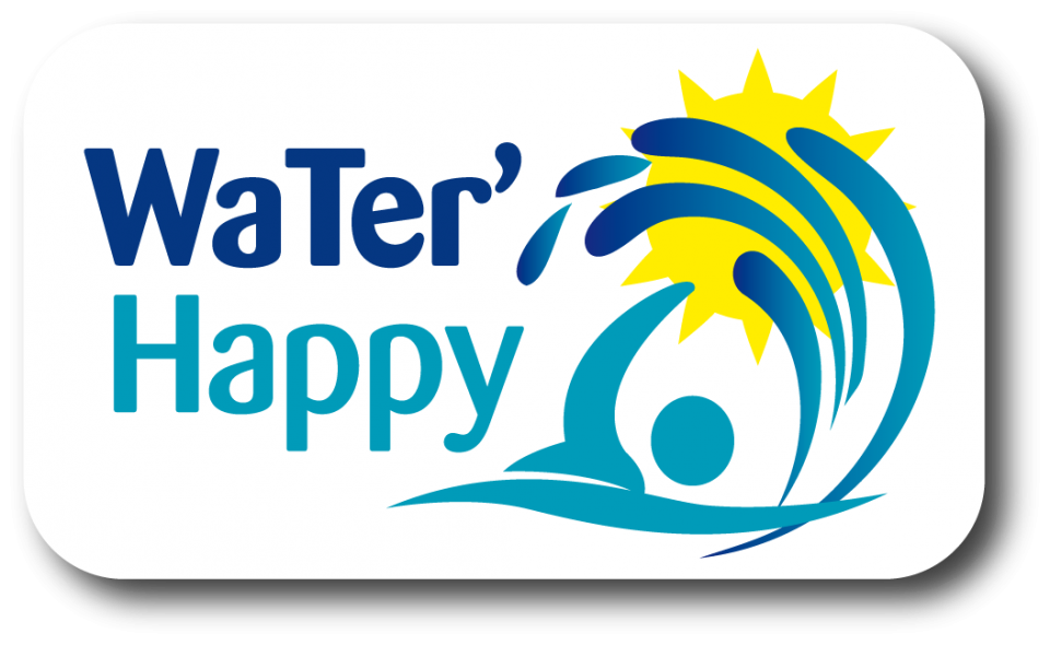 WaTer'Happy- Ecole de Natation- Ondres Plage