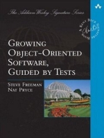 Growing Object Oriented Software