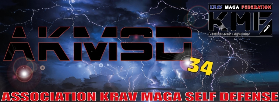 ASSOCIATION KRAV MAGA SELF DEFENSE