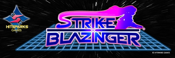 Hitsparks Games Strike Harbinger