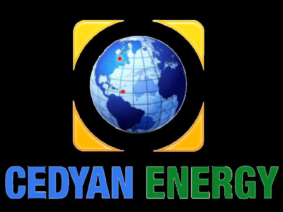 Cedyan Energy Eclairage Led Et Energies Renouvelables