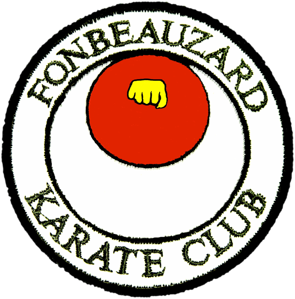 FONBEAUZARD KARATE CLUB