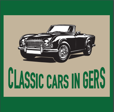 Classic Cars in Gers