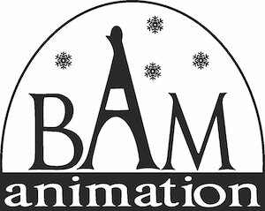 Production de films d'animation