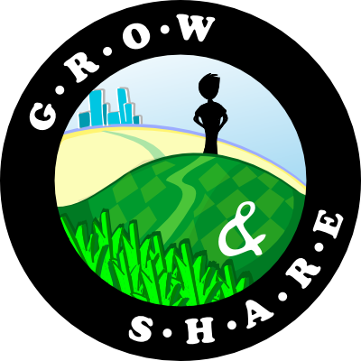 Grow And Share