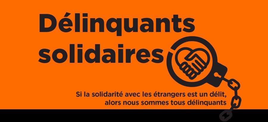 Collectif des délinquants solidaires