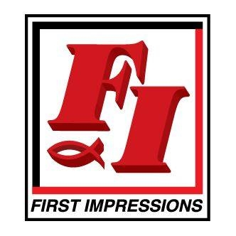 First Impressions Graphics