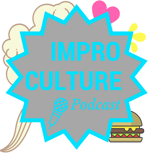 Le podcasting sur la culture de l'improvisation
