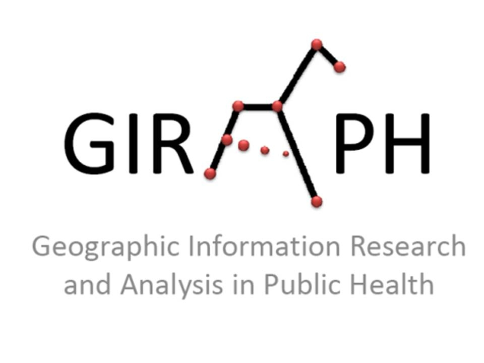 Geographic Information Research and Analysis in Public Health