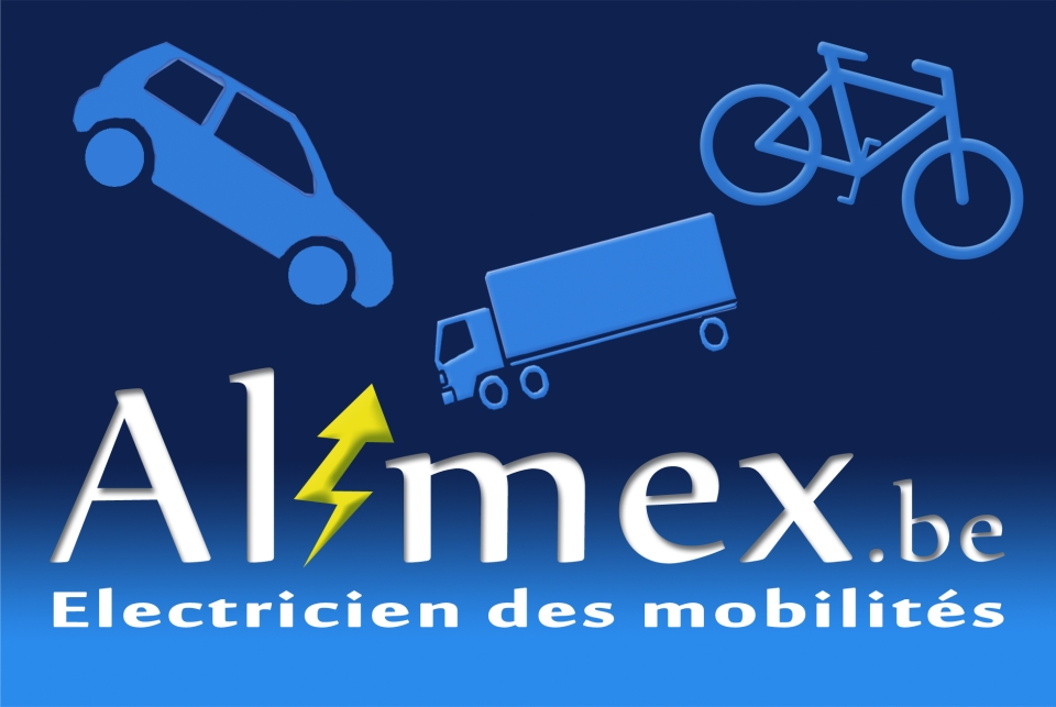 Batteries & Solutions by Alimex sprl
