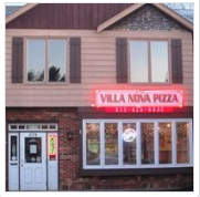 Villa Nova Pizza Of Lockport